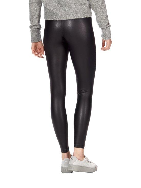 Pieces - PcNew Shiny -leggingsit - BLACK (MUSTA)   Stockmann - photo 2