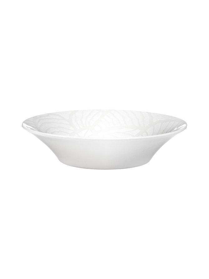 Valo-syvä lautanen 23 cm