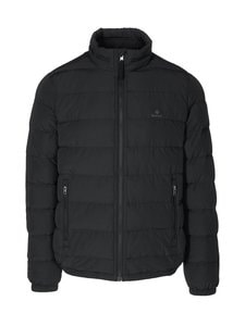 GANT - The City Cloud Jacket -takki - 5 BLACK | Stockmann