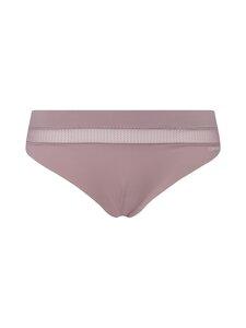 Calvin Klein Underwear - Infinite Flex Bikini Brief -alushousut - HK0 PLUM DUST | Stockmann