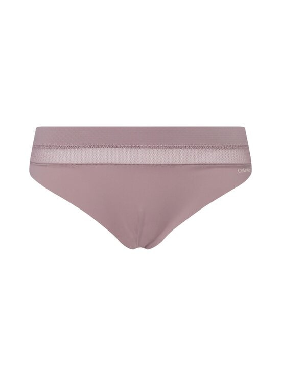Calvin Klein Underwear - Infinite Flex Bikini Brief -alushousut - HK0 PLUM DUST   Stockmann - photo 1