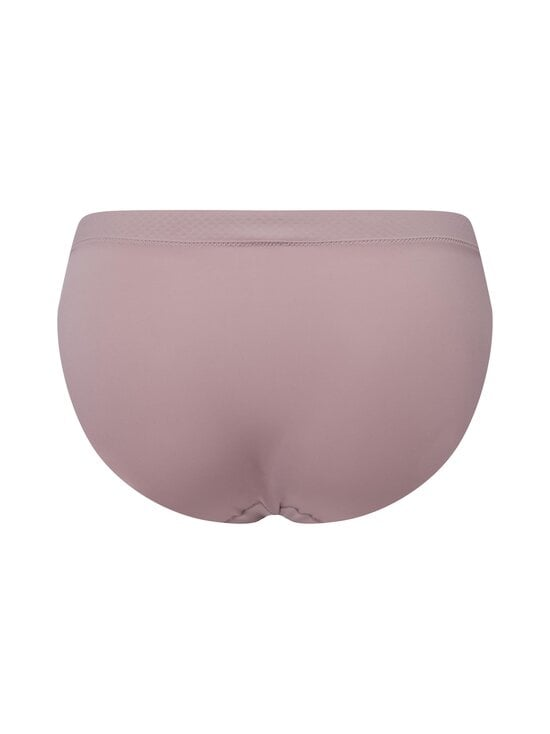 Calvin Klein Underwear - Infinite Flex Bikini Brief -alushousut - HK0 PLUM DUST   Stockmann - photo 2
