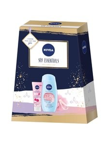 NIVEA - Spa Essentials Gift Set -ihonhoitopakkaus - null | Stockmann