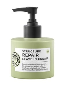 Maria Nila - Care & Style Structure Repair Leave-In Cream -hoitovoide 200 ml - null | Stockmann