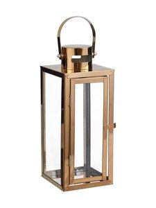 Havi's - Lyhty 29 cm - ROSE GOLD | Stockmann