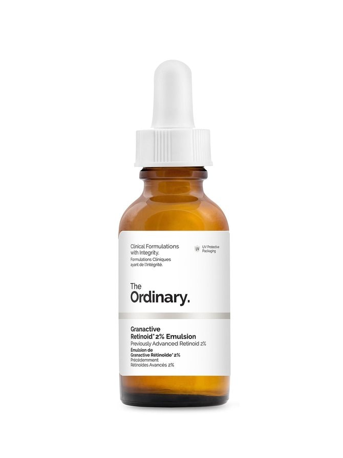 Granactive Retinoid 2 % Emulsion -emulsio 30 ml