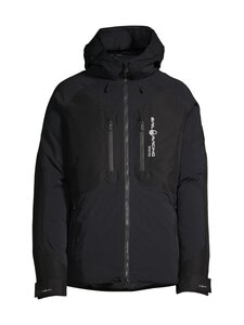 Sail Racing - Pole Down Jacket -untuvatakki - 999 CARBON | Stockmann