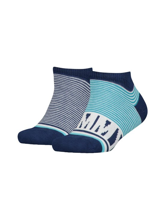 Tommy Hilfiger - Sukat 2-pack - 005REAL TEAL | Stockmann - photo 1
