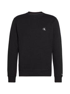 Calvin Klein Jeans - Essential Reg -collegepaita - BAE CK BLACK | Stockmann