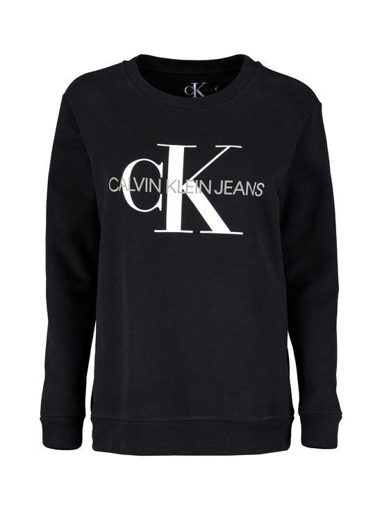 Calvin Klein Jeans - Core Monogram Logo -collegepaita - CK BLACK (MUSTA) | Stockmann - photo 1
