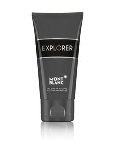 Montblanc - Explorer All-Over Shower Gel -suihkugeeli 150 ml - null | Stockmann