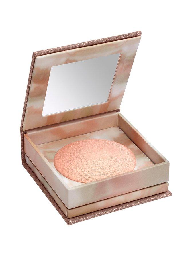 Naked Illuminated Shimmering Powder -hohdepuuteri