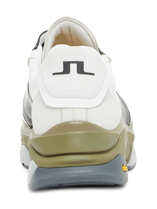 J.Lindeberg - Arlo Runner -sneakerit - M268 ARMY GREEN | Stockmann - photo 2