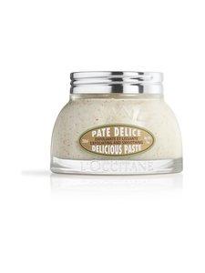 Loccitane - Almond Delicious Paste -kuorintavoide 200 ml - null | Stockmann