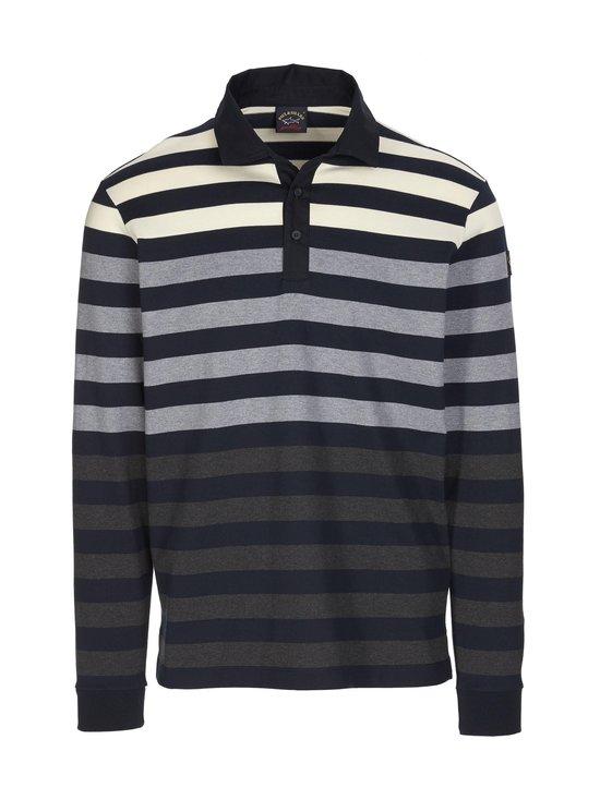 Paul & Shark - Polo Stripes -paita - 158 | Stockmann - photo 1
