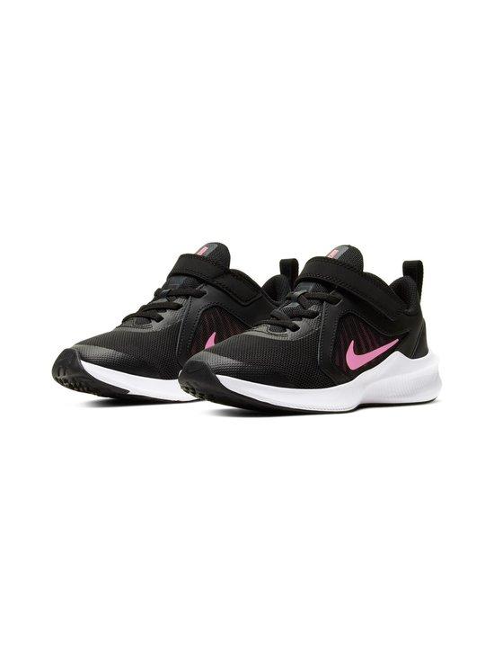 Nike - Downshifter 10 -sneakerit - 004 BLACK/WHITE-ANTHRACITE | Stockmann - photo 1