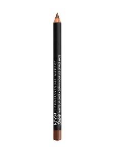 NYX Professional Makeup - Suede Matte Lip Liner -huultenrajauskynä 1 g | Stockmann
