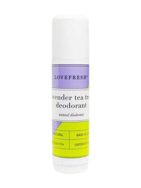 Lavender Deodorant Stick -deodorantti 19 ml