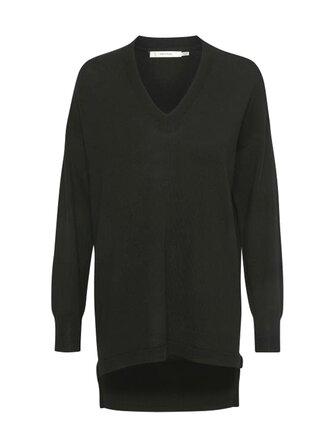 Thelmagz V knitted shirt - Gestuz