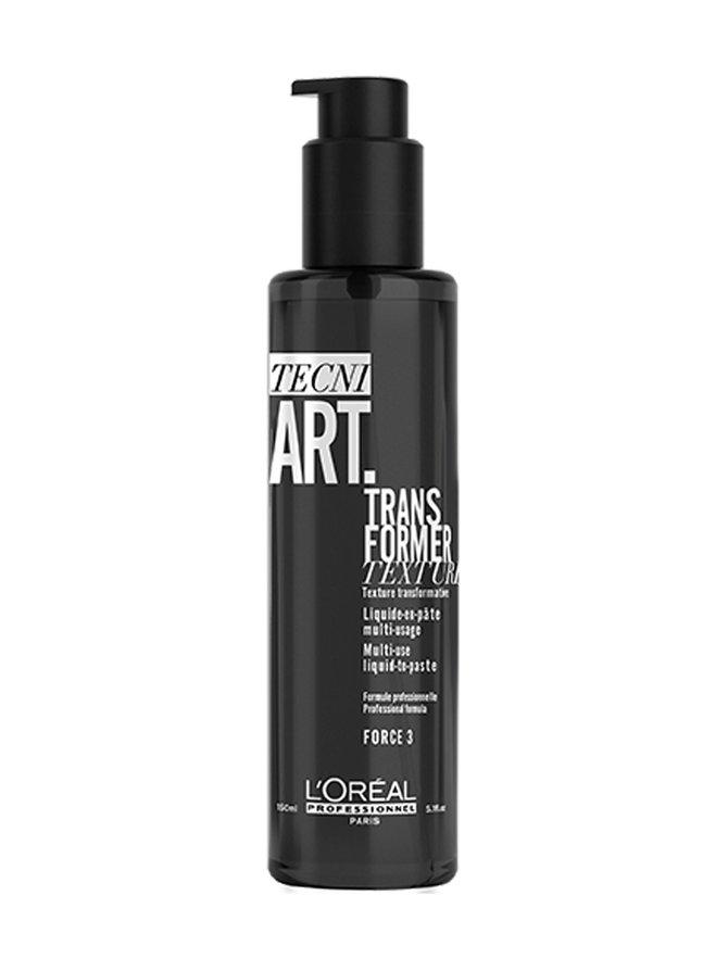 Tecni.ART Transformer Texture Liquid-to-Paste -muotoilutuote 150 ml