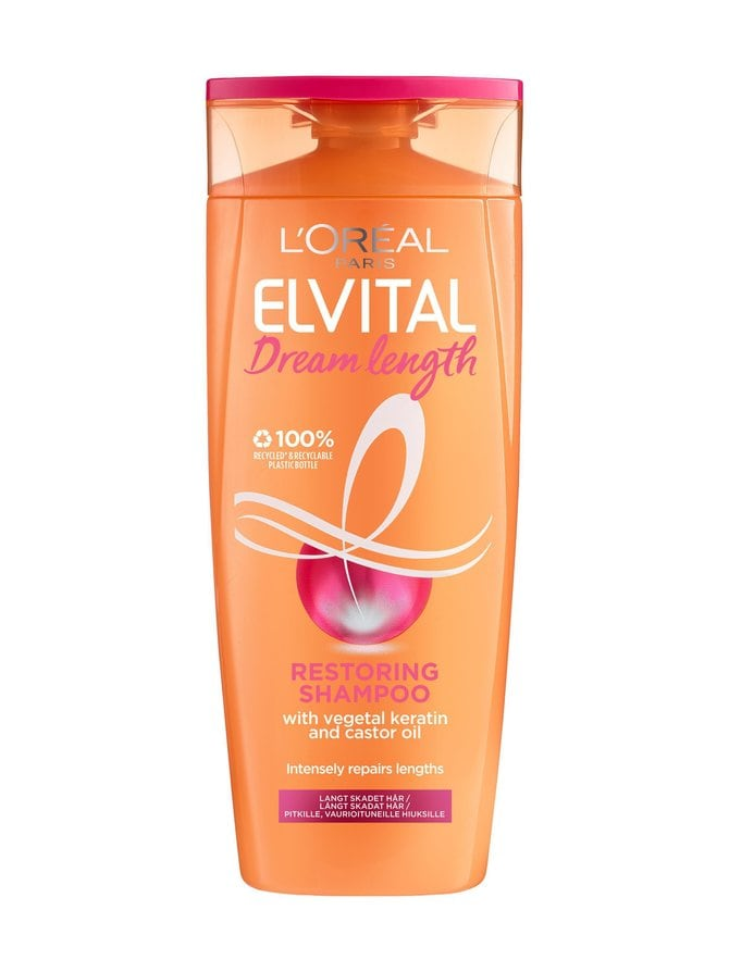 Elvital Dream Length Restoring -shampoo 250 ml
