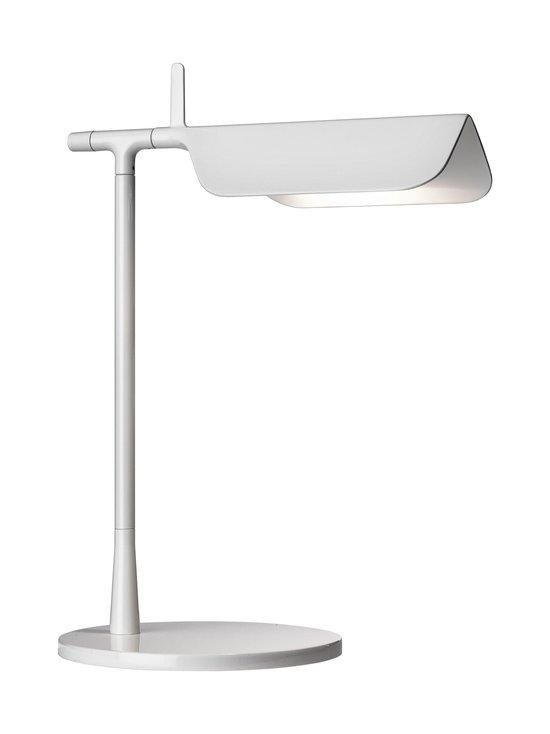 Flos - Tab Table -pöytävalaisin - WHITE   Stockmann - photo 1