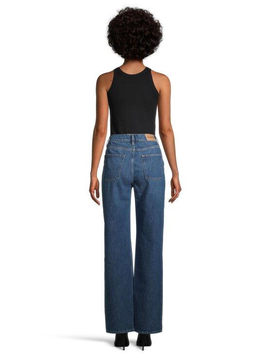 Tomorrow - Brown Straight Jeans Bright Orlando -farkut - 51 DENIM BLUE | Stockmann - photo 3