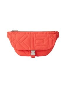 Kenzo - Arctic Belt Bag -laukku - RED ORANGE | Stockmann