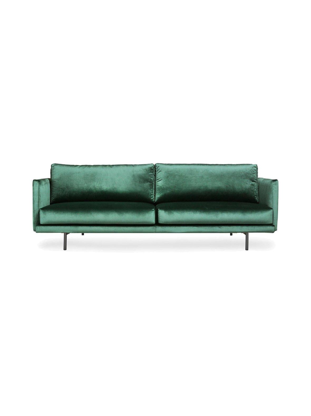 Lazy Velvet -sohva, Hakola