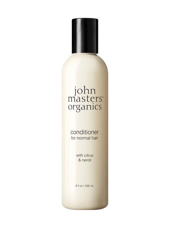 John Masters Organics - Citrus & Neroli Conditioner -hoitoaine 236 ml - null | Stockmann - photo 1