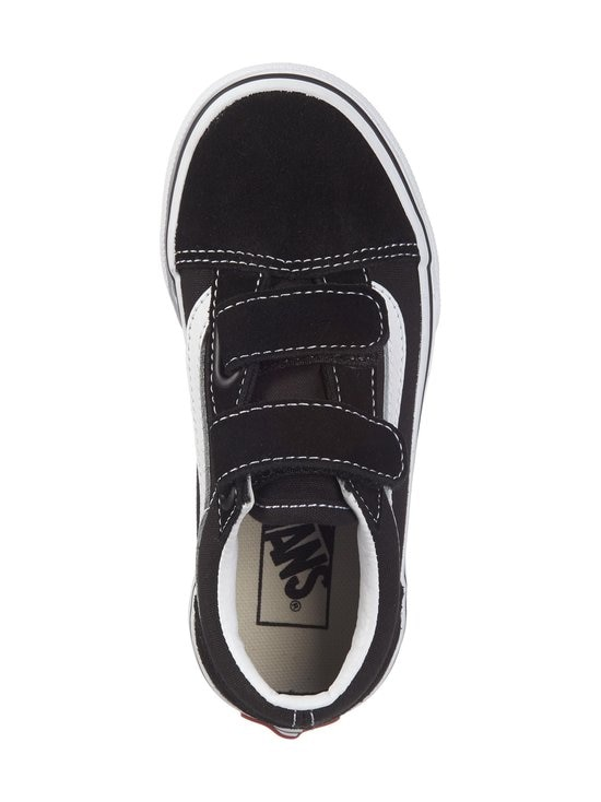 Vans - Old Skool V -tennarit - BLACK/TRUE WHITE | Stockmann - photo 2