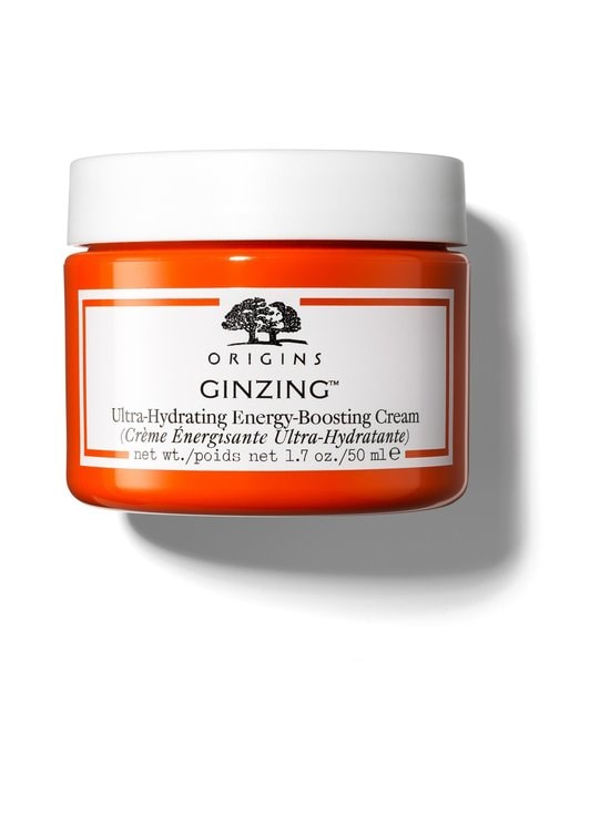 Origins - GinZing™ Ultra-Hydrating Energy-Boosting Cream -kosteusvoide pintakuivalle ja kuivalle iholle 50 ml. - NOCOL | Stockmann - photo 1