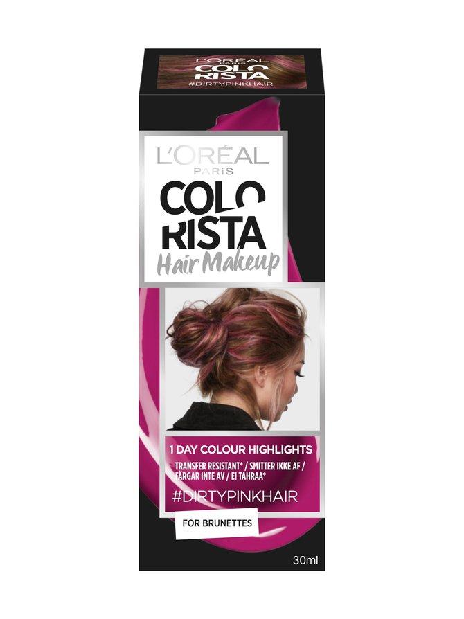 Colorista Hair Makeup -hiusmeikki 30 ml