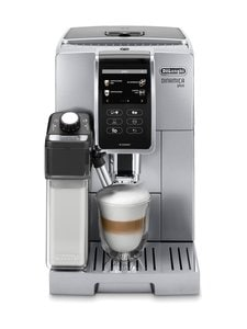 Delonghi - Dinamica Plus -kahviautomaatti - GREY/BLACK (HARMAA/MUSTA) | Stockmann
