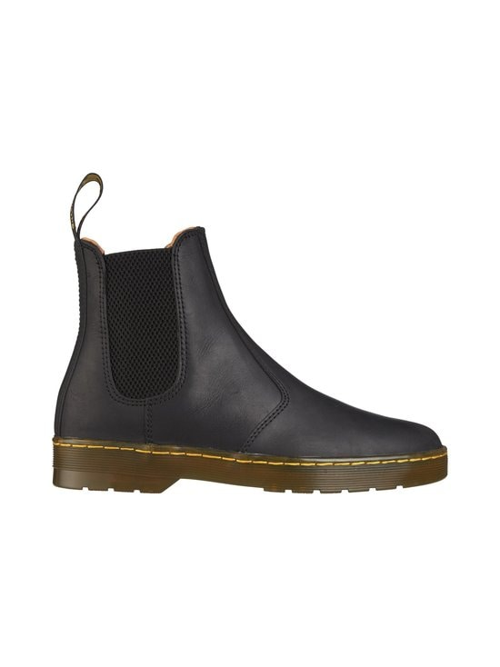 Dr. Martens - Harrema Wyoming Chelsea -nahkakengät - BLACK | Stockmann - photo 1
