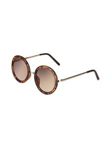 A+more - Fabulous-aurinkolasit - TORT BROWN/GOLD | Stockmann