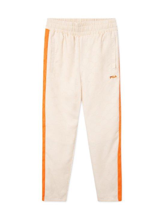 Halle Satin Track Pants -housut
