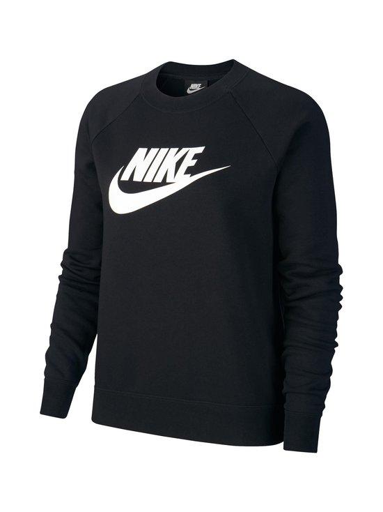 Nike - Sportswear Essential -collegepaita - BLACK/WHITE | Stockmann - photo 1