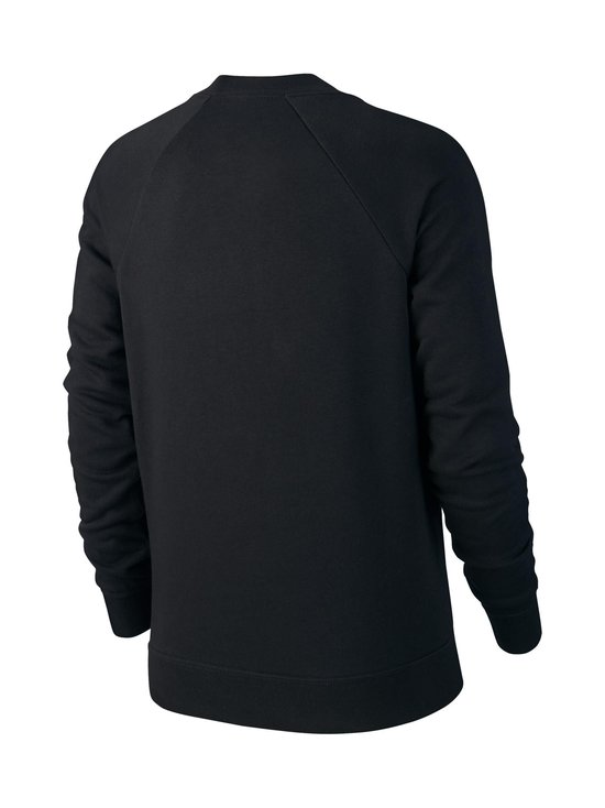 Nike - Sportswear Essential -collegepaita - BLACK/WHITE | Stockmann - photo 2