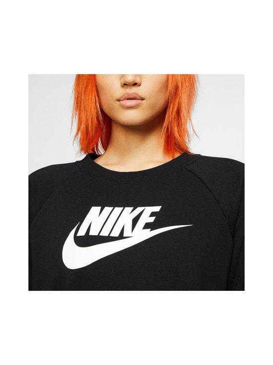 Nike - Sportswear Essential -collegepaita - BLACK/WHITE | Stockmann - photo 6