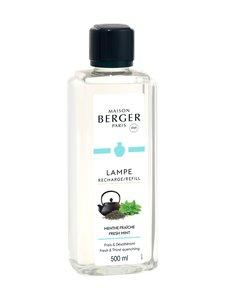 Maison Berger - Menthe Fraîche -tuoksu 500 ml - TRANSPARENT | Stockmann