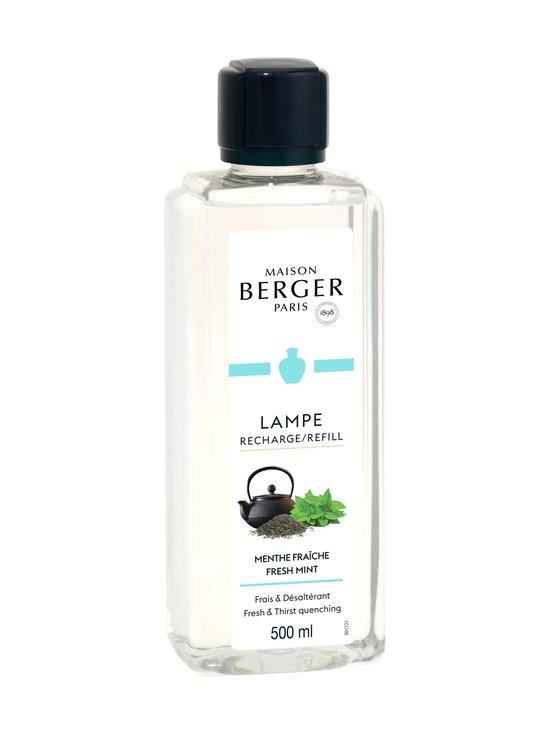 Lampe Berger - Menthe Fraîche -tuoksu 500 ml - TRANSPARENT | Stockmann - photo 1