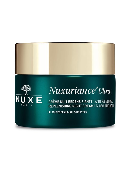 Nuxe - Nuxuriance Ultra Replenishing Night Cream -yövoide 50 ml - NOCOL | Stockmann - photo 1
