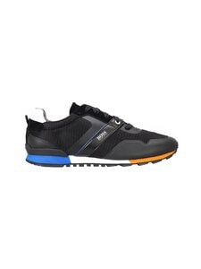 BOSS - Parkour_Runn_meth -sneakerit - 006 BLACK | Stockmann