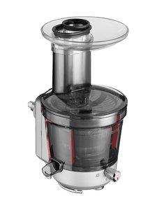 KitchenAid - SM1JA Slow Juicer -mehulinko Artisan-yleiskoneeseen | Stockmann
