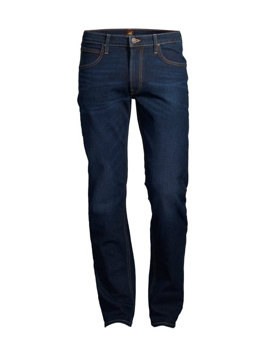 Lee - Daren Straight -farkut - DARK SIDNEY DARK DENIM BLUE | Stockmann - photo 1