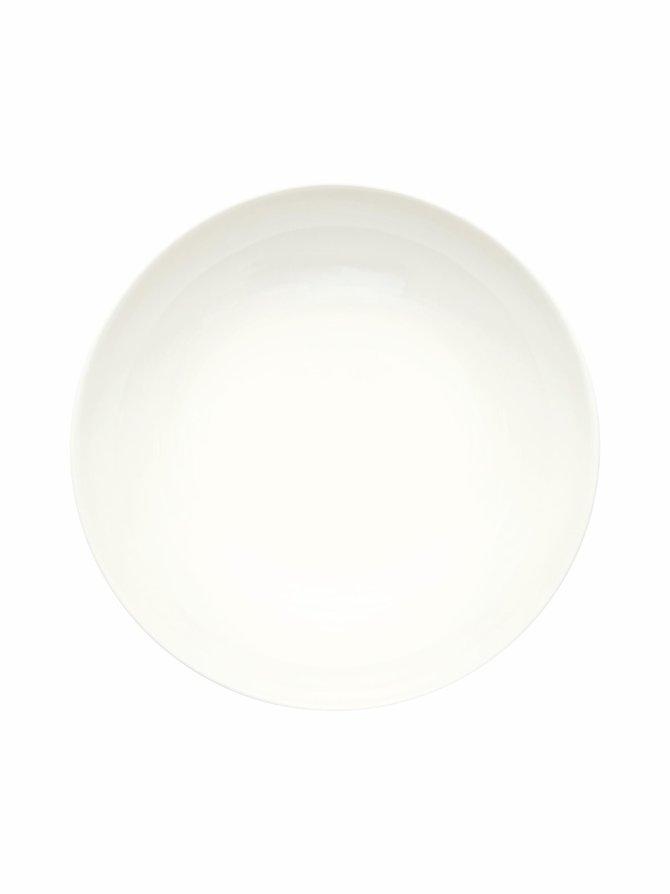 Teema Tiimi -syvä lautanen 20 cm