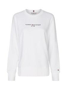 Tommy Hilfiger - Th Essentials Sweatshirt -collegepaita - YBR WHITE | Stockmann