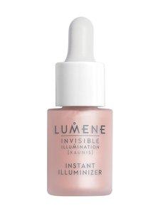 Lumene - Invisible Illumination Nordic Light Instant Illuminizer -valopisarat 15 ml | Stockmann