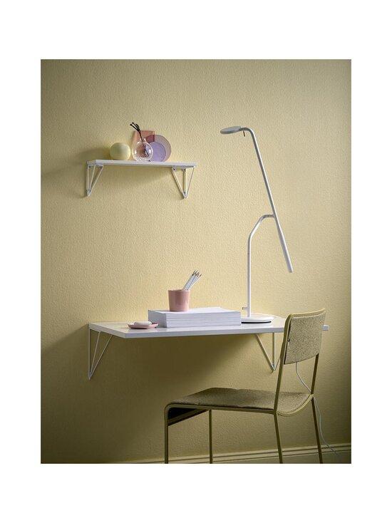 Maze - Pythagoras Desk -seinähylly - WHITE | Stockmann - photo 2
